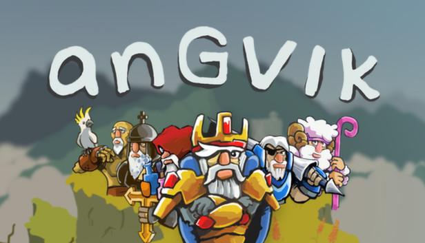Download Angvik download free