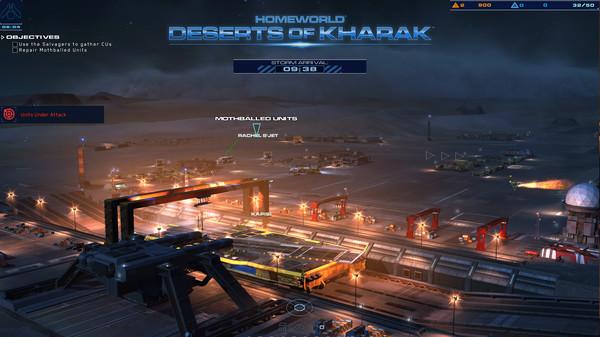 Download Homeworld: Deserts of Kharak Torrent
