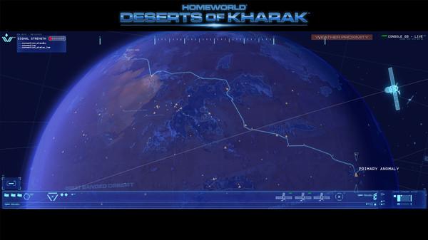 Download Homeworld: Deserts of Kharak download free