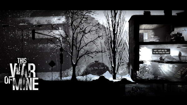 Download This War of Mine Free download
