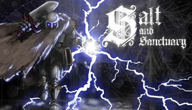 Download Salt and Sanctuary free download