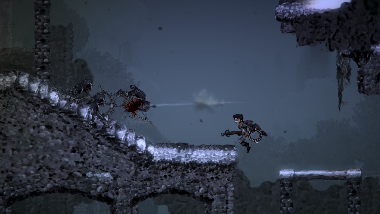 Salt and Sanctuary Screenshot 3