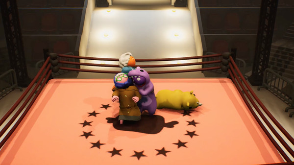Download Gang Beasts Torrent