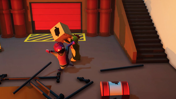 Download Gang Beasts download free