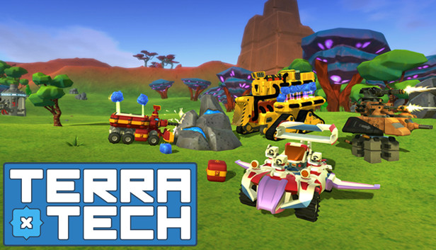 Download TerraTech download free