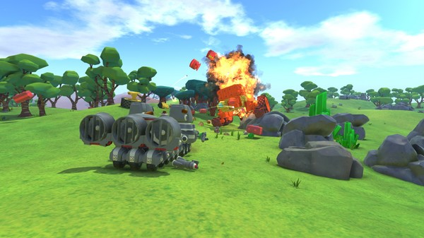 Download TerraTech Torrent