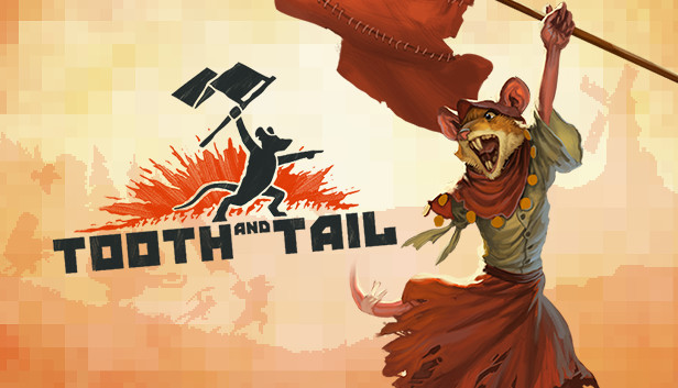 Download Tooth and Tail download free