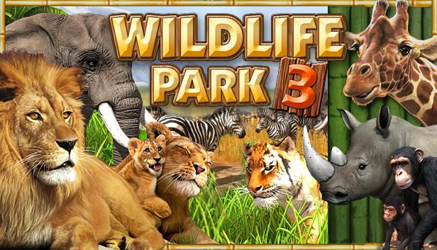 Download Wildlife Park 3 free download