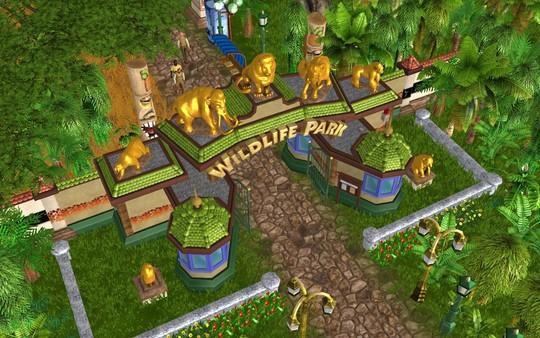 Download Wildlife Park 3 Torrent