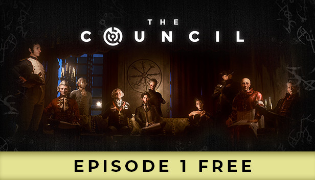 Download The Council free download