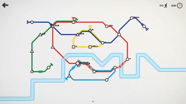 Mini Metro download
