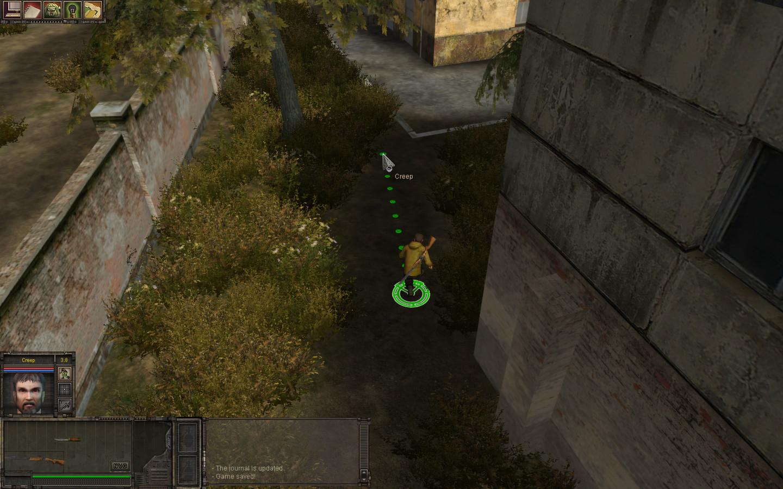 Marauder Screenshot 2