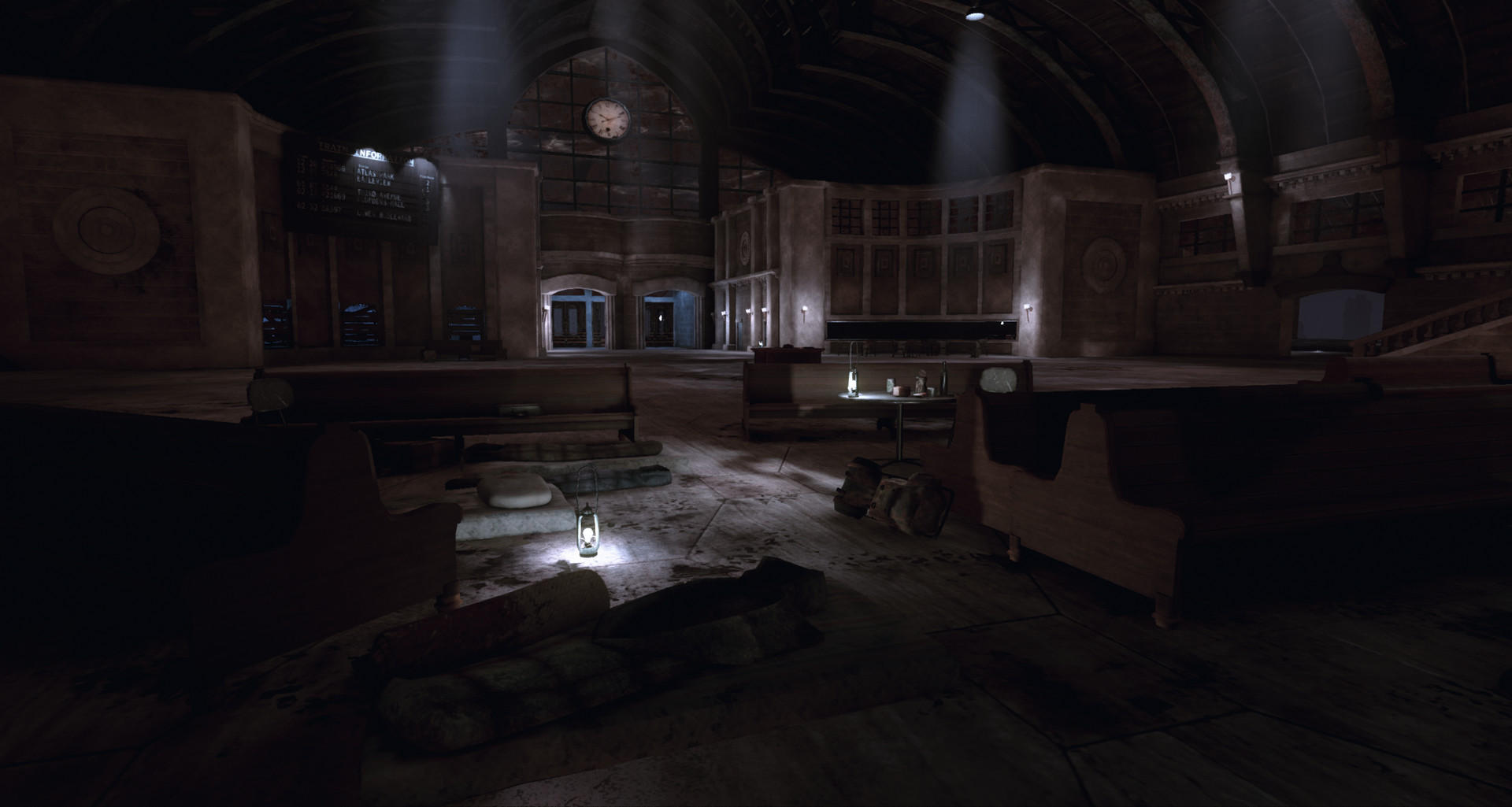 Empathy: Path of Whispers Screenshot 3