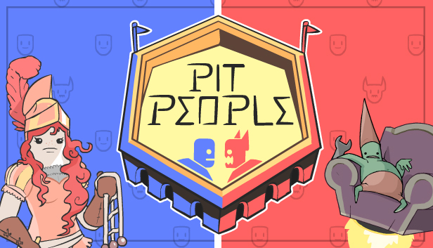 Download Pit People® free download