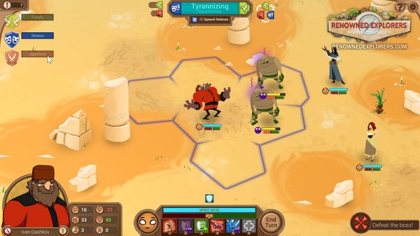 Download Renowned Explorers: International Society Torrent