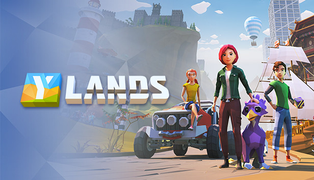 Download Ylands download free