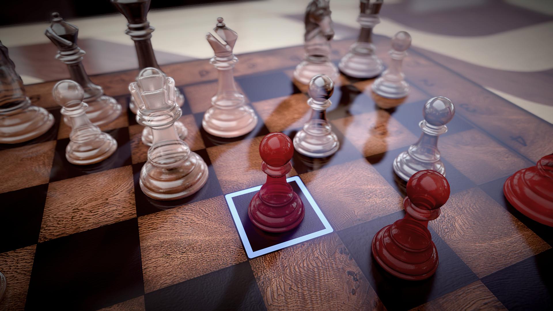Pure Chess Grandmaster Edition Screenshot 2