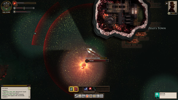 Download SUNLESS SEA free download
