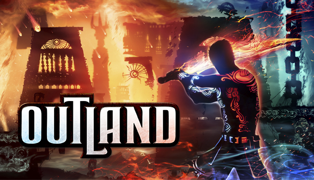 Download Outland free download