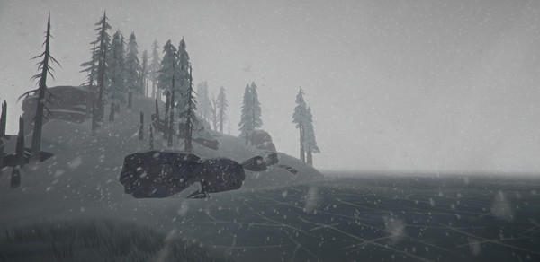 Download The Long Dark Free download