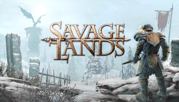 Download Savage Lands free download