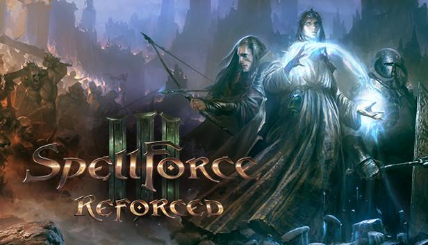 Download SpellForce 3 download free