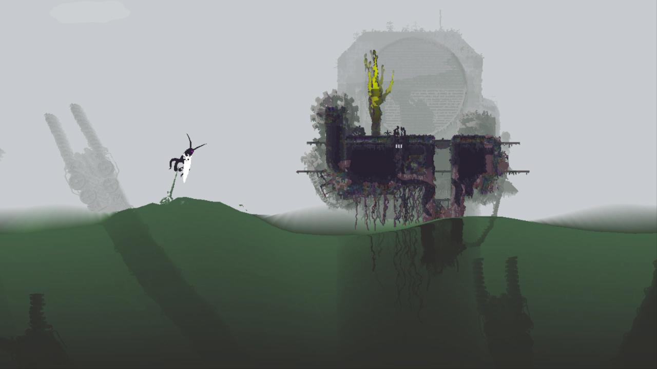 Rain World Screenshot 2
