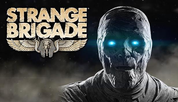 Download Strange Brigade free download