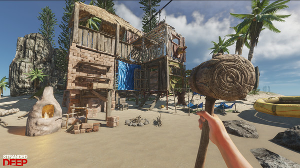 Download Stranded Deep Torrent
