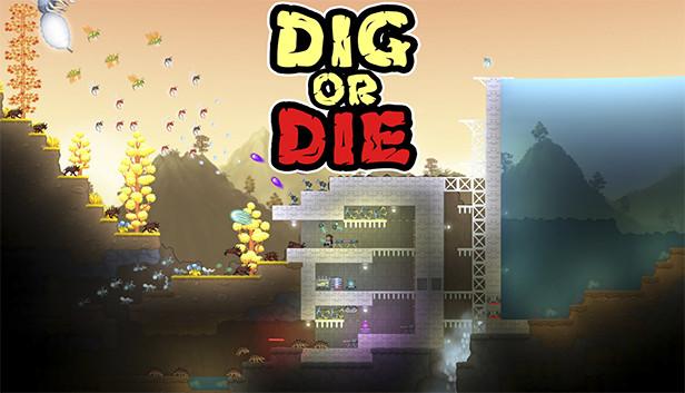 Download Dig or Die free download