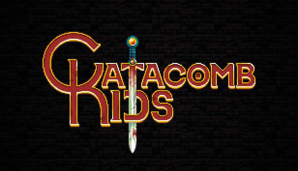 Download Catacomb Kids free download
