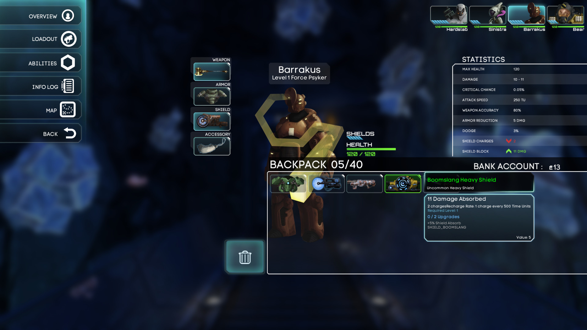 StarCrawlers Screenshot 2