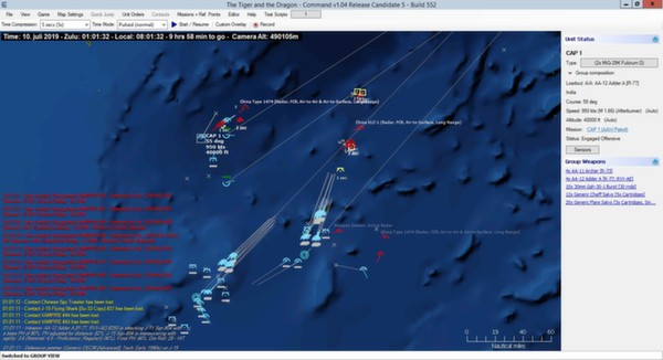 Download Command: Modern Air / Naval Operations WOTY Torrent