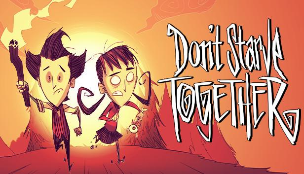 Download Don't Starve Together free download