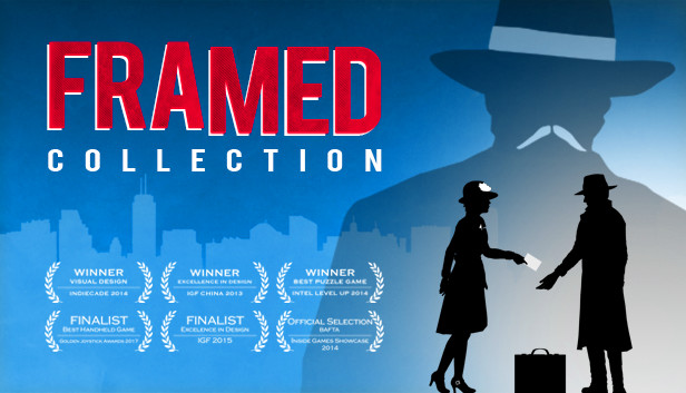 Download FRAMED Collection free download