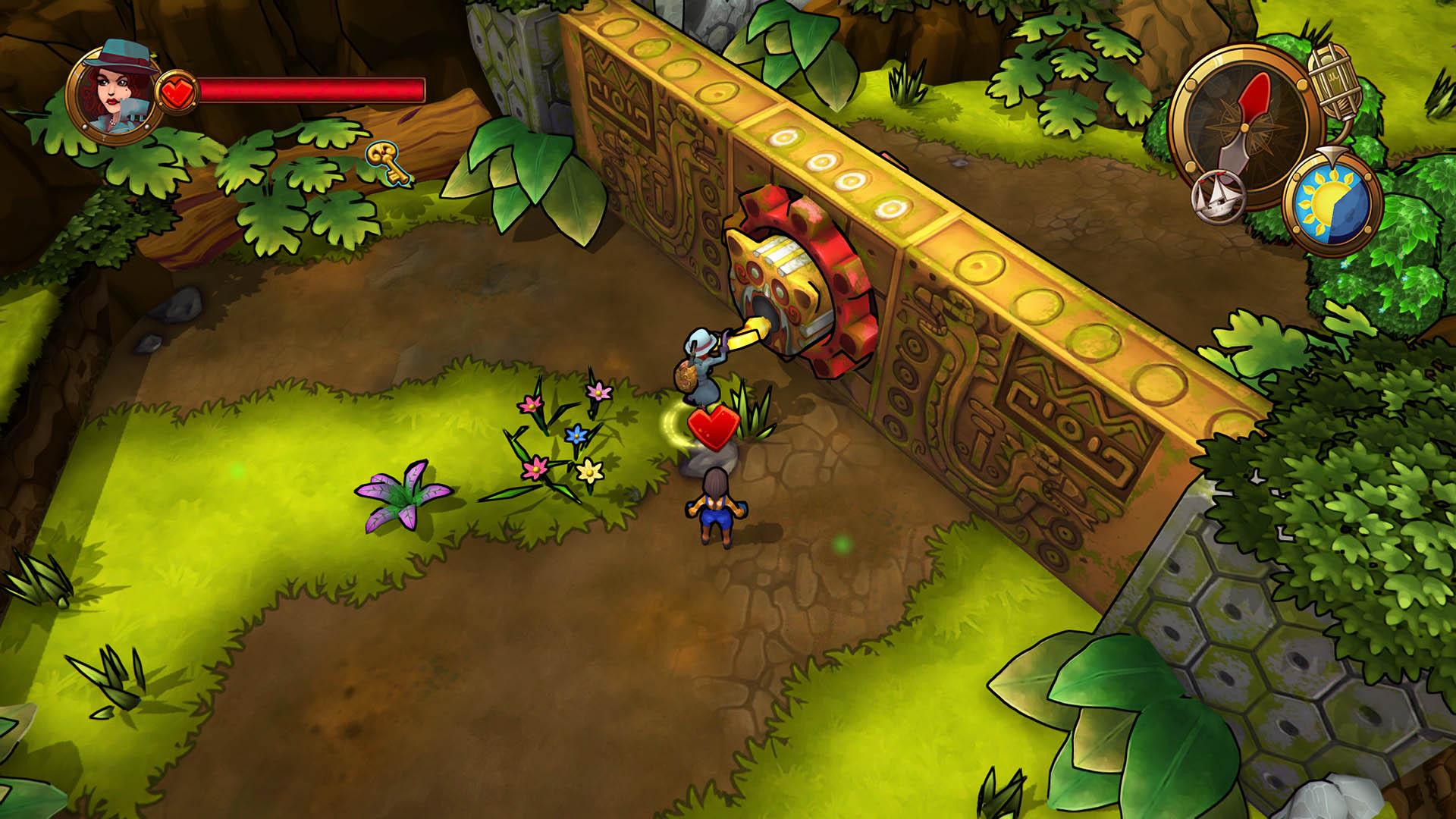 Lost Sea Screenshot 3