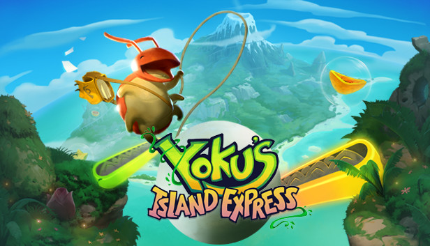 Download Yoku's Island Express free download