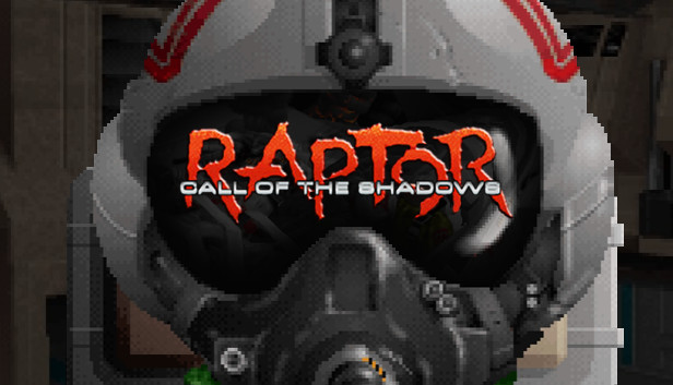 Download Raptor: Call of The Shadows - 2015 Edition download free