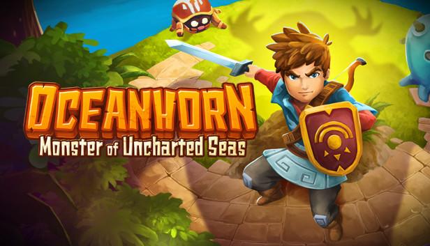 Download Oceanhorn: Monster of Uncharted Seas download free