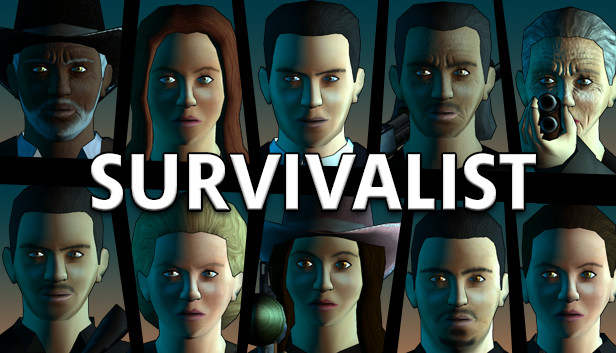 Download Survivalist free download