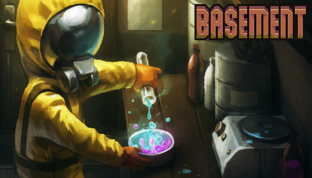 Download Basement free download