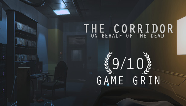 Download The Corridor: On Behalf Of The Dead free download