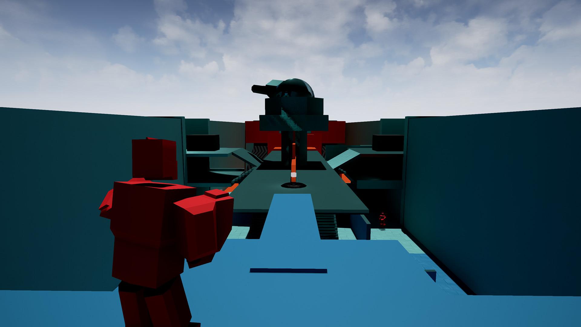 HitBox Screenshot 1