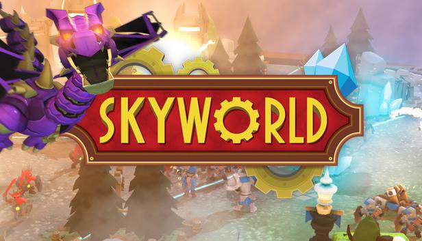 Download Skyworld download free