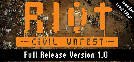 RIOT Civil Unrest Capa