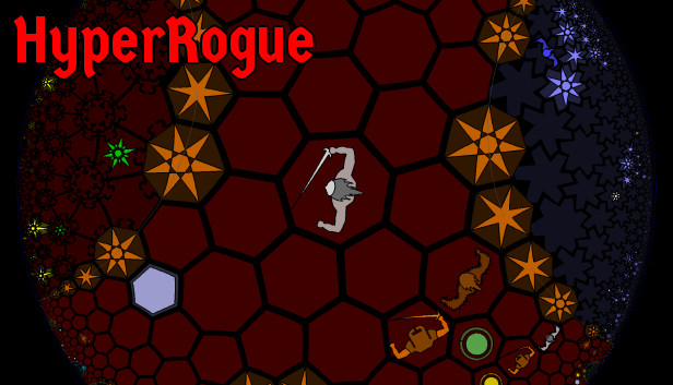 Download HyperRogue download free