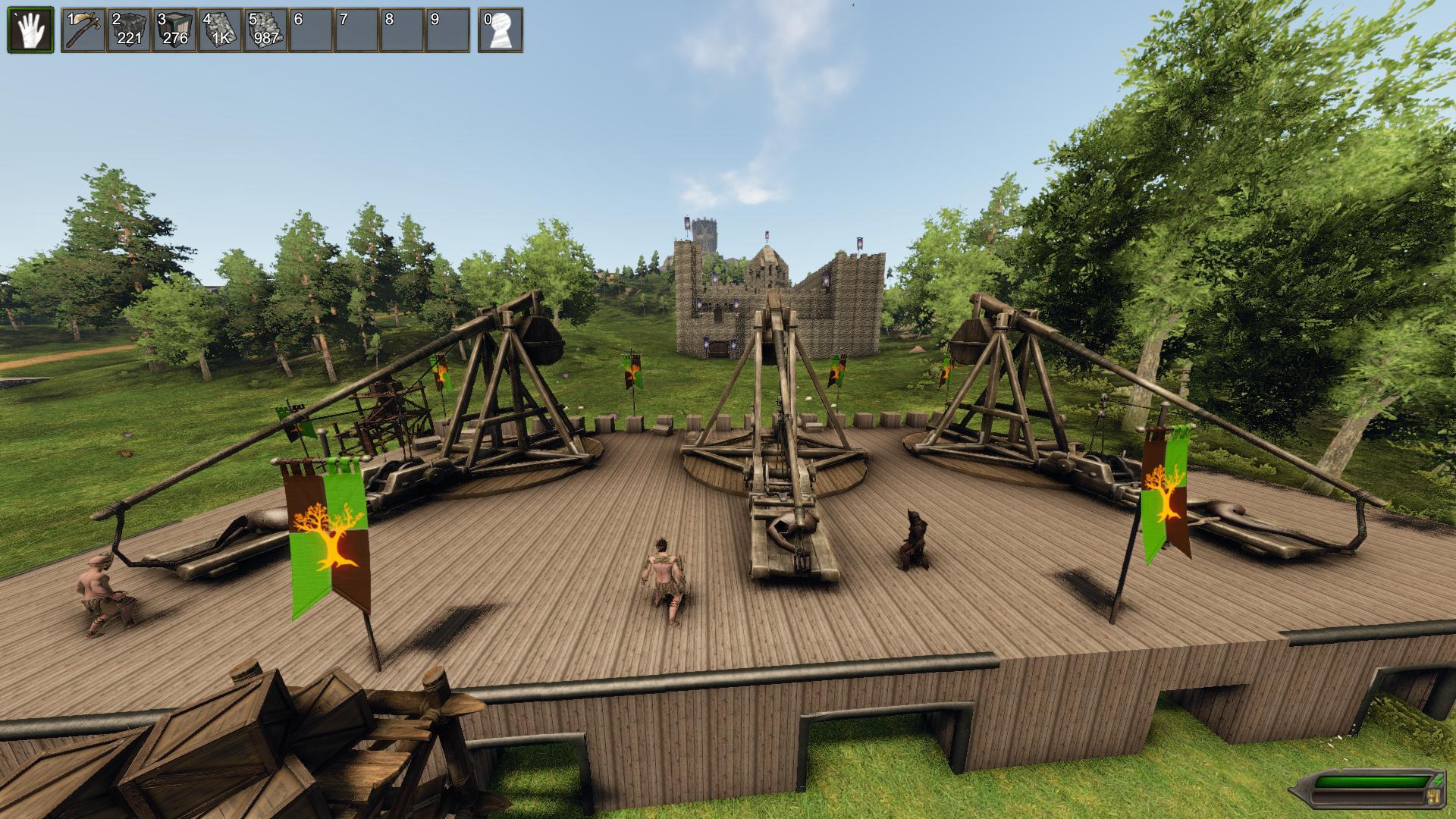 Reign Of Kings Screenshot 1