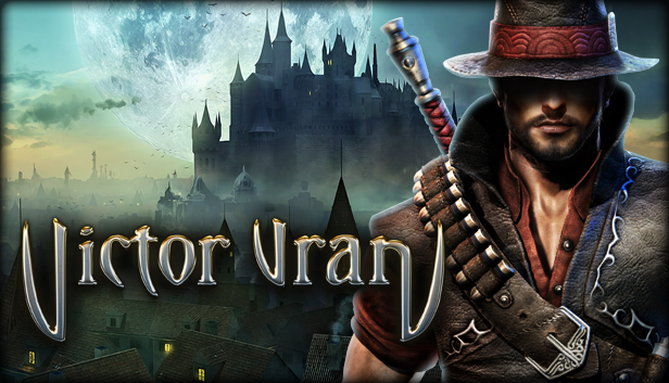 Download Victor Vran ARPG free download