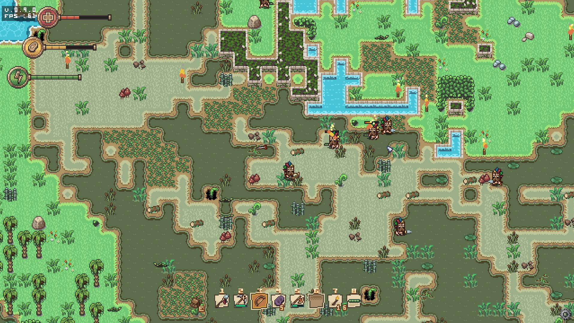 Forsaken Isle Screenshot 3