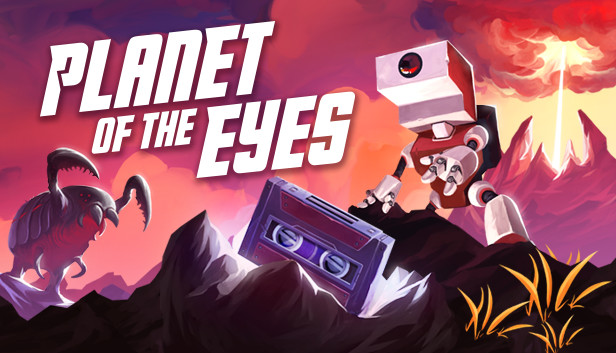 Download Planet of the Eyes download free